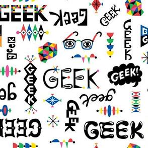 Geek Alert