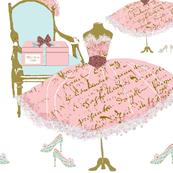 Mille's Dress Shoppe