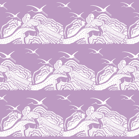 repose orchid fabric by keweenawchris on Spoonflower - custom fabric