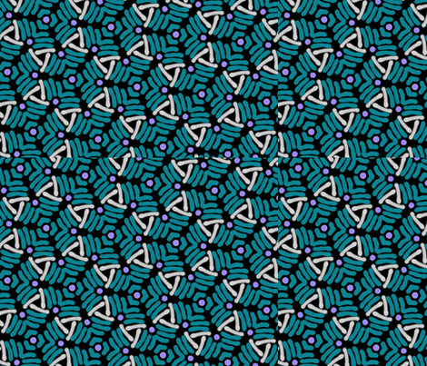 image fabric by ccokyg on Spoonflower - custom fabric