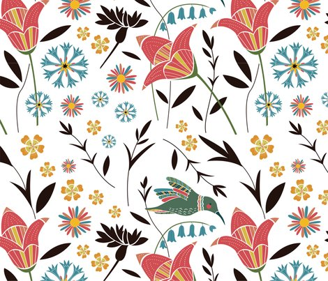 Hummingbird_floral_white_shop_preview