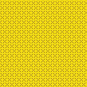 Four Petals - yellow1