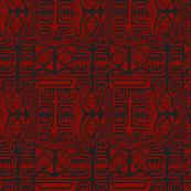Kon Klassic red
