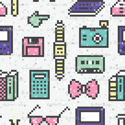 PixelGeekIcons