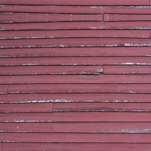 Barn Quilt Trail_Barn Red Weathered Wood