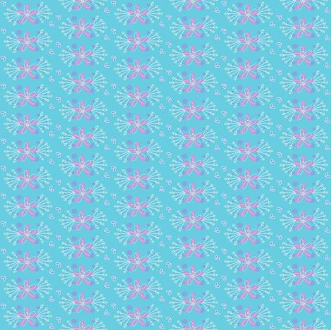 Got Swag! - Desert Night - Desert Night Hex - © PinkSodaPop 4ComputerHeaven.com fabric by pinksodapop on Spoonflower - custom fabric