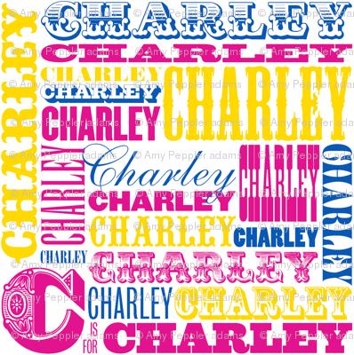 Charley (Custom)