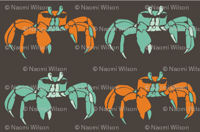 Crab_fabric.ai_preview