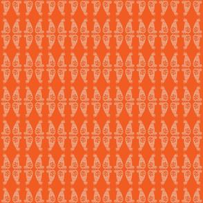 CatsMeow - sm - bright orange reverse