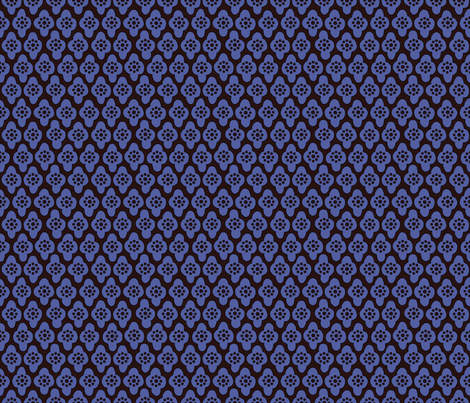 basket weave fabric by meganstasi on Spoonflower - custom fabric