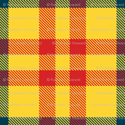 plaid_glowing_sunset