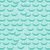 Seaglass Moon
