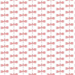 DragonflyZip - sm - true red