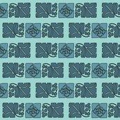Rrtype-ornaments-1-leaf-mckintosh-outlines-blue-rose195-bkgr175mgrn_shop_thumb