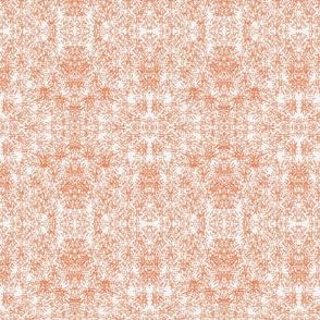 squiggly orange