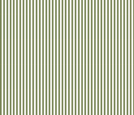 strips_parrel_karkey__gold___green__1____gold_out_line_ fabric by playbox_ on Spoonflower - custom fabric