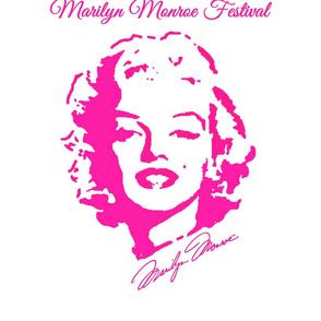 Marilyn_Monroe_Festival_Logo