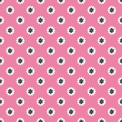 Soleiado Pop Flower Pink