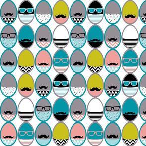 geeky eggs