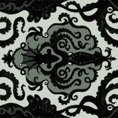 Victorian Octopus