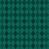 Green Harlequin Diamond