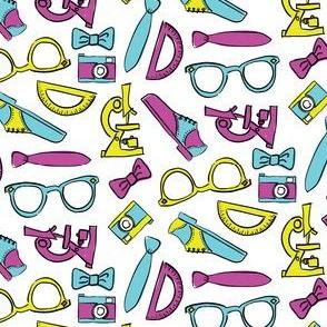Geek-Chic