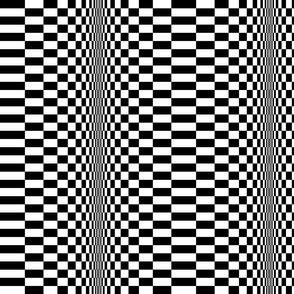 Geometric Convergance