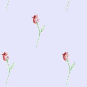 Rose Watercolour-ch