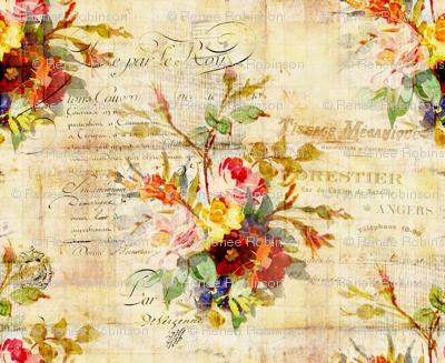 Flower Document
