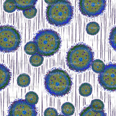 microscopic 8