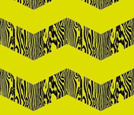 Rchartreuse_zebra_wood_chevron_shop_preview