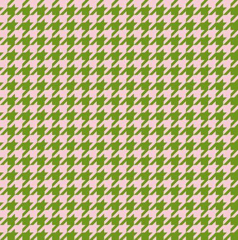 Rbig_houndstooth_pink_green_shop_preview