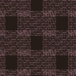 binary weave
