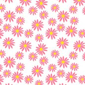 Pink_daisies_on_white_fabric_shop_thumb