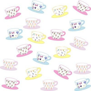 Little Teacups