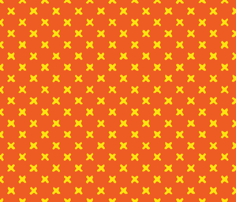 sunny spot fabric by keweenawchris on Spoonflower - custom fabric
