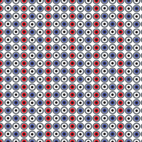 Plug and play 11 fabric by susiprint on Spoonflower - custom fabric