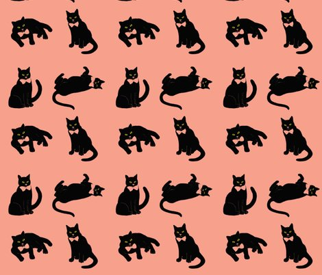 Rrrrrrspoonflower_turquoise_cats_finished_shop_preview