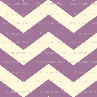 Chevron__Plum