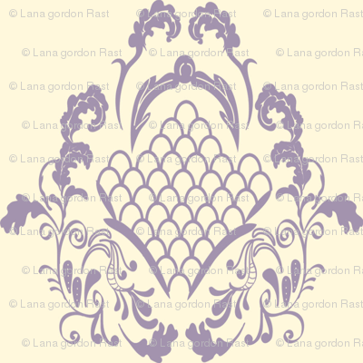 Damask_Grape