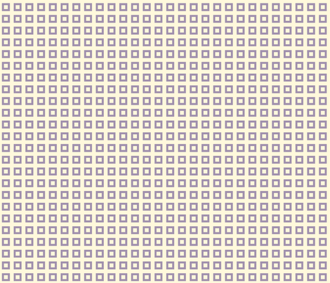 Squares_Grape fabric by lana_gordon_rast_ on Spoonflower - custom fabric