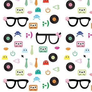 Geek & Chic