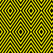 Diamond repeat pattern