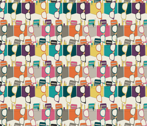 What's in Your Pocket? fabric by meg56003 on Spoonflower - custom fabric