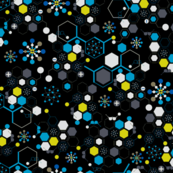 bonds and molecules