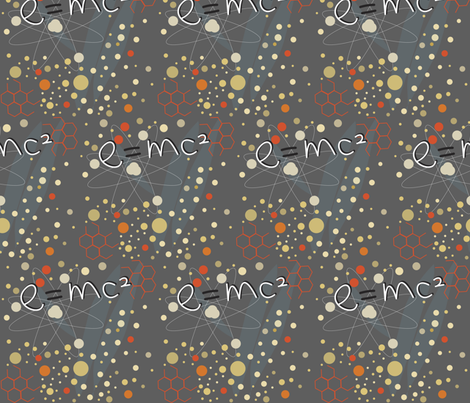 energy plus fabric by rcm-designs on Spoonflower - custom fabric