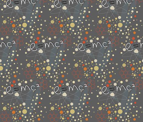 energy plus fabric by rcm-designs on Spoonflower - custom fabric