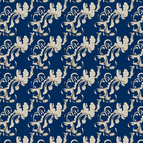Swirls_Navy