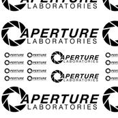 Black Aperture Portal