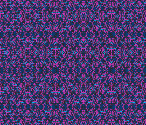 CatherineAngelique_FeathersofaDynasty-ch fabric by catherineangelique_ on Spoonflower - custom fabric